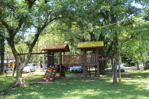 Camping Poço do Caixão - Timbé do Sul-SC-4