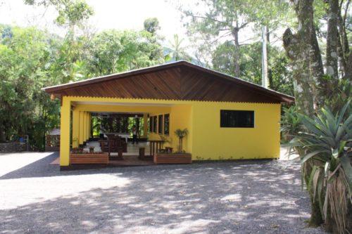 Camping Poço do Caixão - Timbé do Sul-SC-5