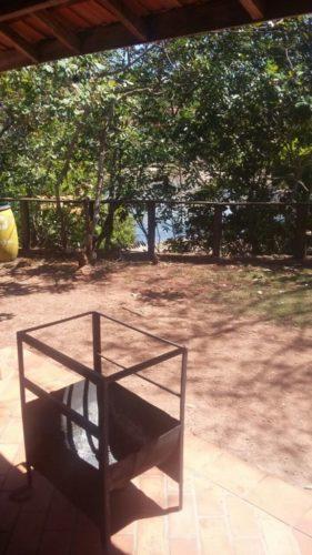 Camping Pousada Quedas D'Água-rio verde-ms-11