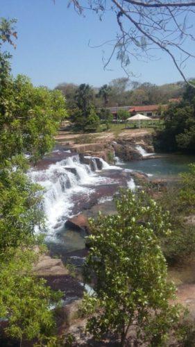 Camping Pousada Quedas D'Água-rio verde-ms-12