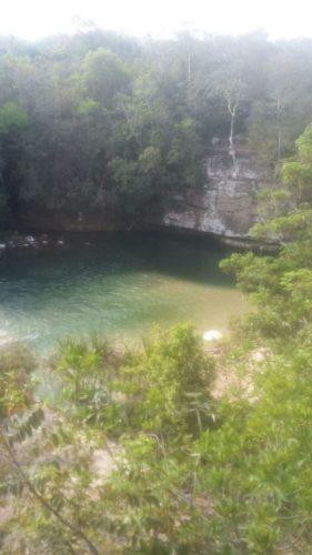 Camping Pousada Quedas D'Água-rio verde-ms-13