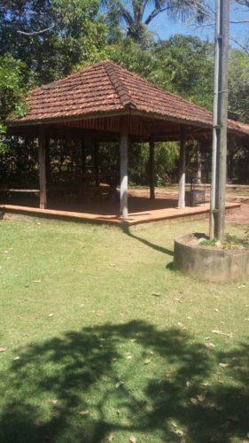 Camping Pousada Quedas D'Água-rio verde-ms-14