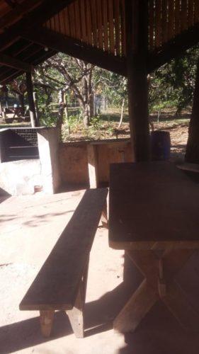 Camping Pousada Quedas D'Água-rio verde-ms-16