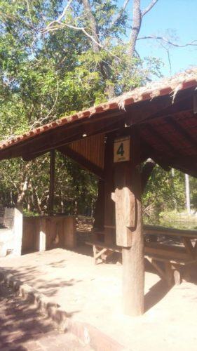 Camping Pousada Quedas D'Água-rio verde-ms-17