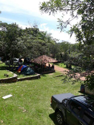 Camping Pousada Quedas D'Água-rio verde-ms-23