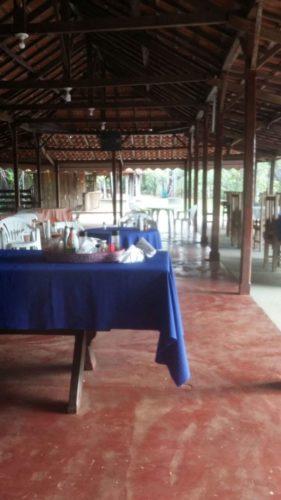 Camping Pousada Quedas D'Água-rio verde-ms-6