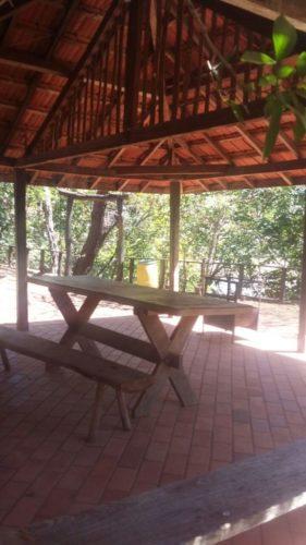 Camping Pousada Quedas D'Água-rio verde-ms-8