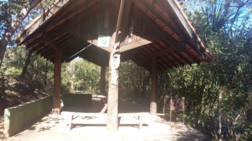 Camping Pousada Quedas D'Água-rio verde-ms-9
