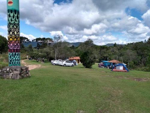 Camping Recanto Saltinho