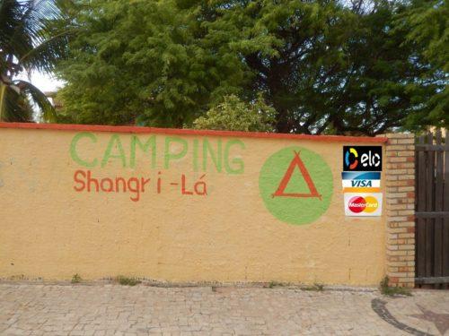 Camping Shangri Lá Canoa Quebrada-aracati-ce-1