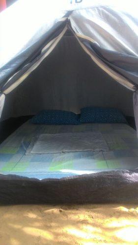 Camping Shangri Lá Canoa Quebrada