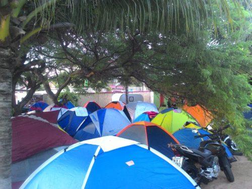 Camping Shangri Lá Canoa Quebrada-aracati-ce-2