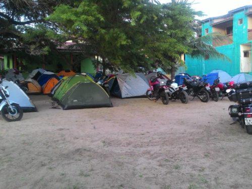 Camping Shangri Lá Canoa Quebrada-aracati-ce-3