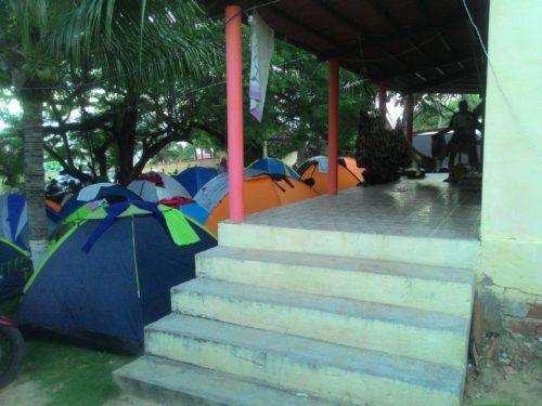 Camping Shangri Lá Canoa Quebrada-aracati-ce-4