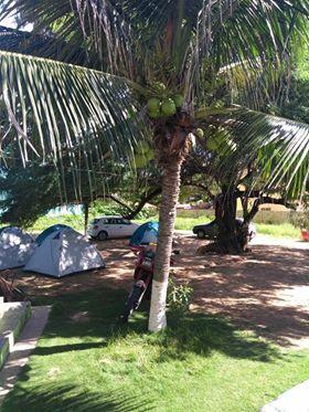 Camping Shangri Lá Canoa Quebrada-aracati-ce-6