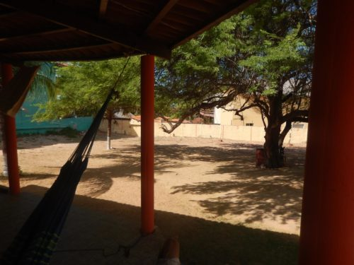 Camping Shangri Lá Canoa Quebrada-aracati-ce-9