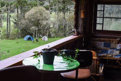 Camping Sitio Terras do Sul