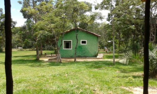 Camping Tapuia
