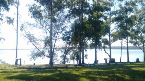 Camping Viana