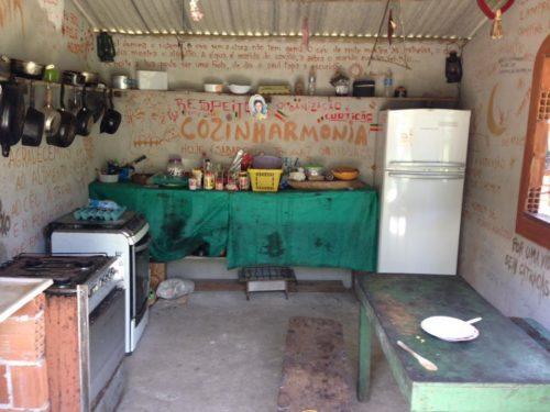 Camping das Pitangas - Praia do Sono-rj-1