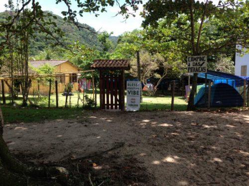 Camping das Pitangas - Praia do Sono-rj-10