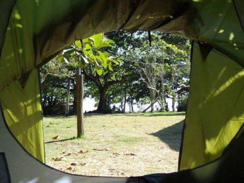 Camping das Pitangas - Praia do Sono-rj-11