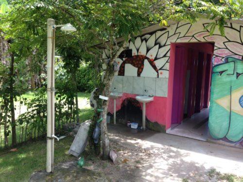 Camping das Pitangas - Praia do Sono-rj-2