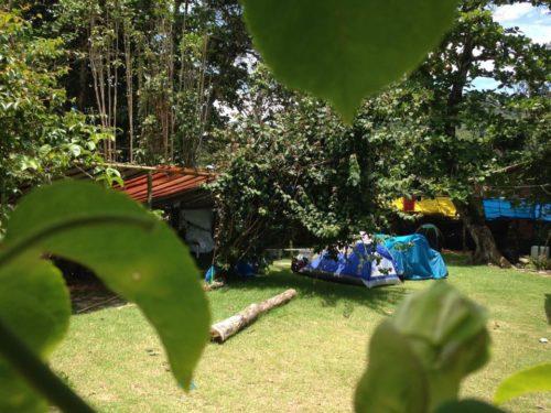 Camping das Pitangas - Praia do Sono-rj-8