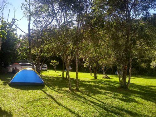 Camping do Mariano