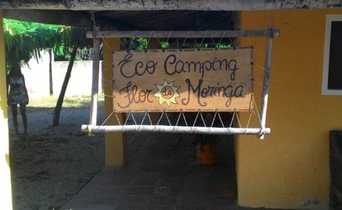 Eco Camping Flor da Moringa-Aracati-CE-11