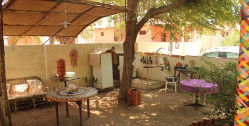 Eco Camping Flor da Moringa-Aracati-CE-4