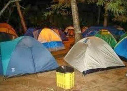 Ecobar & Camping