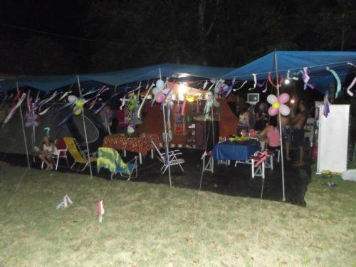Reduza Camping-Piuma-ES-