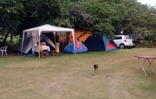 Reduza Camping-Piuma-ES-5
