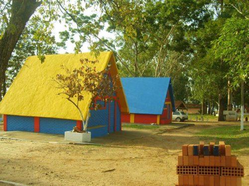 camping Belvedere-presidente epitacio-sp 2