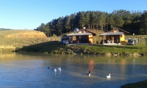 camping Cachoeira e Tirolesa Paulista-Doutor Pedrinho-SC-3