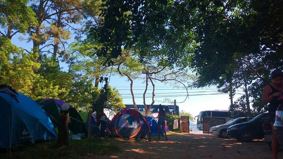 camping Floripa Surf Camp-Florianópolis-SC-12