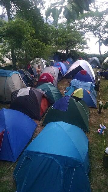 camping Floripa Surf Camp-Florianópolis-SC-13