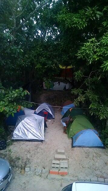 camping Floripa Surf Camp-Florianópolis-SC-15