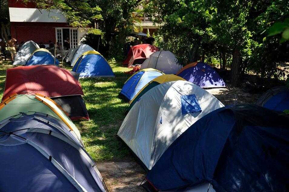 camping Floripa Surf Camp-Florianópolis-SC-17