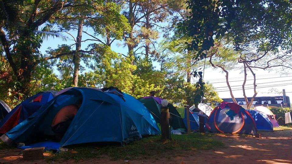 camping Floripa Surf Camp-Florianópolis-SC-20