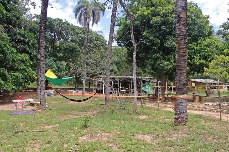 Camping Matinha Hostel