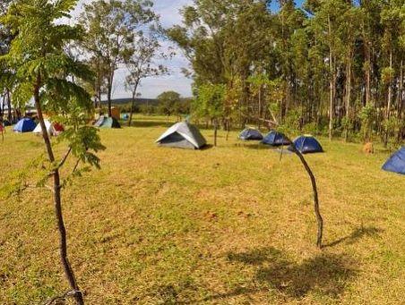 Camping Tamanduá