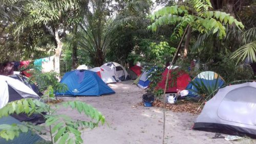 Camping da Laila