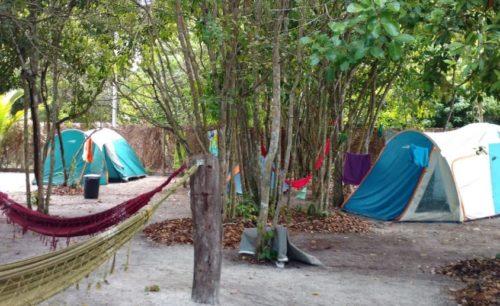 Camping da Mata