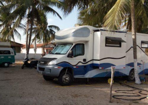 Camping Parque dos Coqueiros (Zeza)
