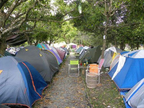 Camping do Maninho