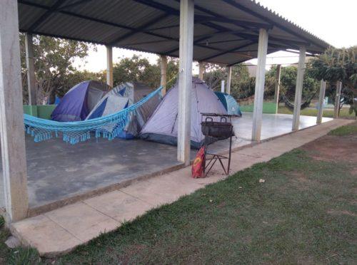 Camping do Waldomiro