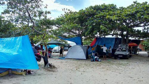 Camping Dona Cida