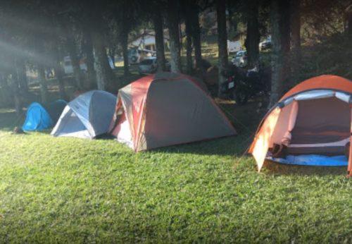Camping Felder